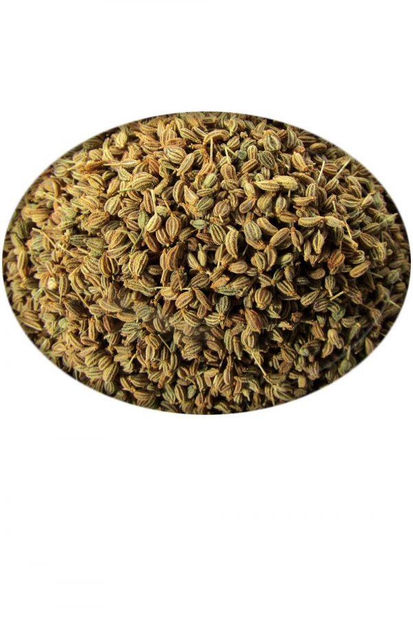 Mother Organic Ajwain Seed Bottle (100 gm)-351