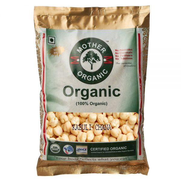 Mother Organic Kabuli Channa (1 kg)-0