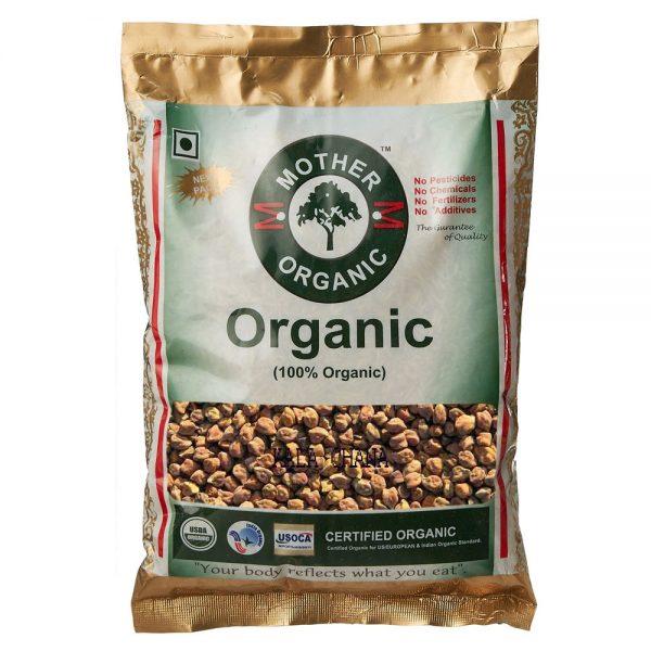 Mother Organic Kala Chana (1 kg)-0