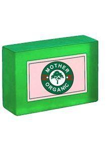 Mother Organic Neem Tulsi Soap (100 gm)-0