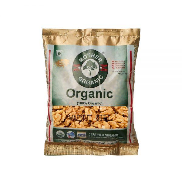 Mother Organic Walnut Giri (100 gm)-0