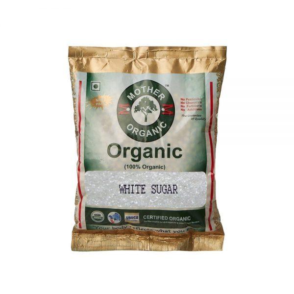 Mother Organic White Sugar (1 kg)-0