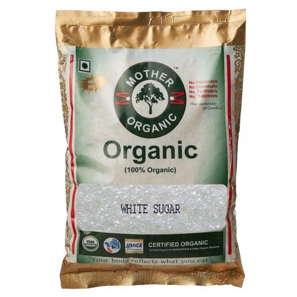Mother Organic White Sugar (5 kg)-0