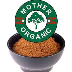 Mother Organic Garam Masala Powder Bottle (100 gm)-146