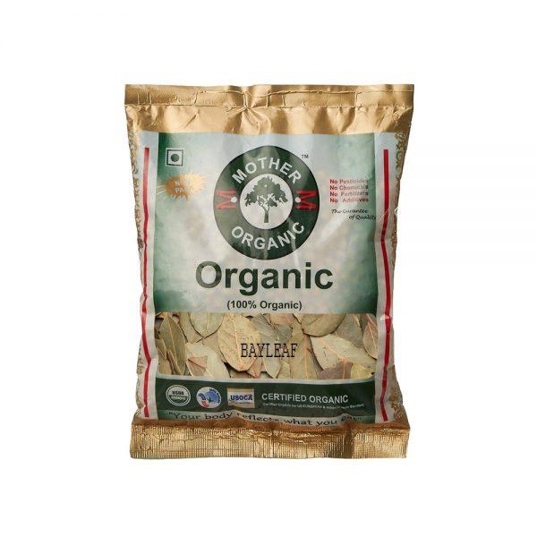 Mother Organic Bayleaf (10 gm)-0