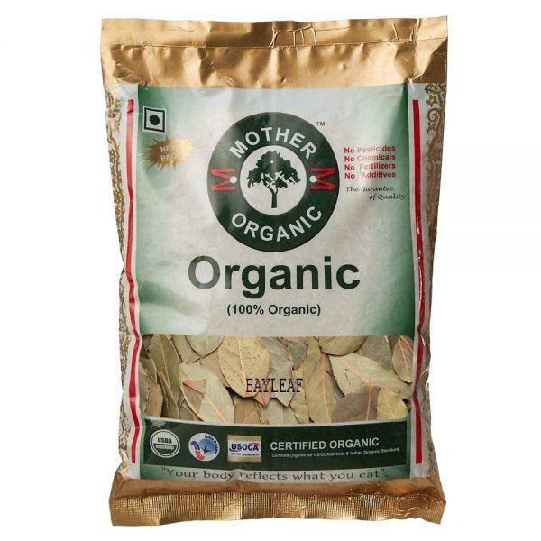 Mother Organic Bayleaf (50 gm)-0