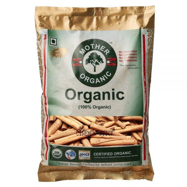 Mother Organic Cinemon Stick (50 gm)-0