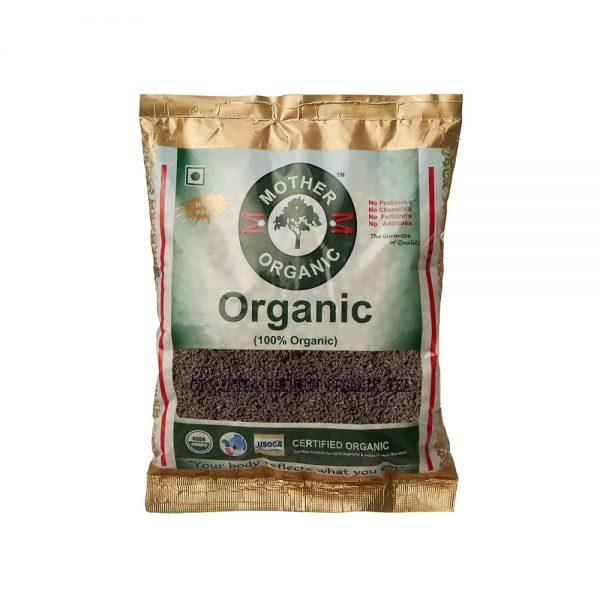 Mother Organic CTC Extra Premium Organic Tea (250 gm)-0