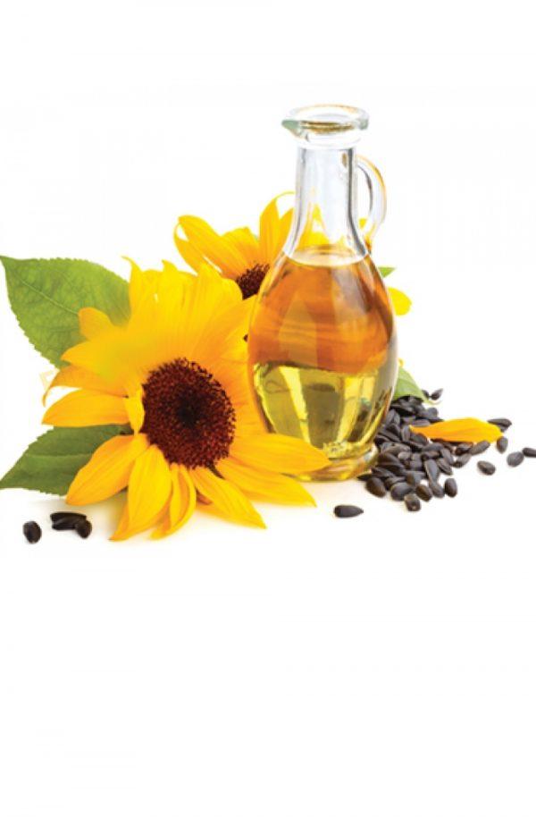 Mother Organic Sunflower Oil (500 ml)-420