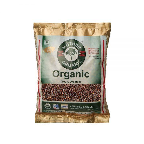 Mother Organic Rai (100 gm)-0