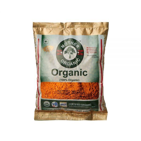 Mother Organic Chicken Masala (100 gms)-0