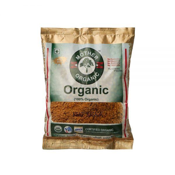 Mother Organic Meat Masala (100 gms)-0