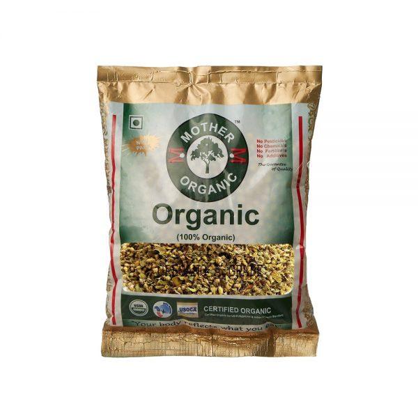 Mother Organic Oregano A Grade (50 gms)-0