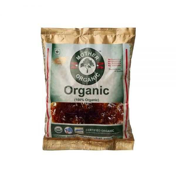 Mother Organic Gulkand (400 gm)-0