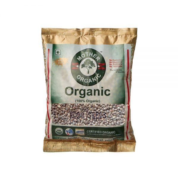 Mother Organic Kodo seeds (100 gm)-0