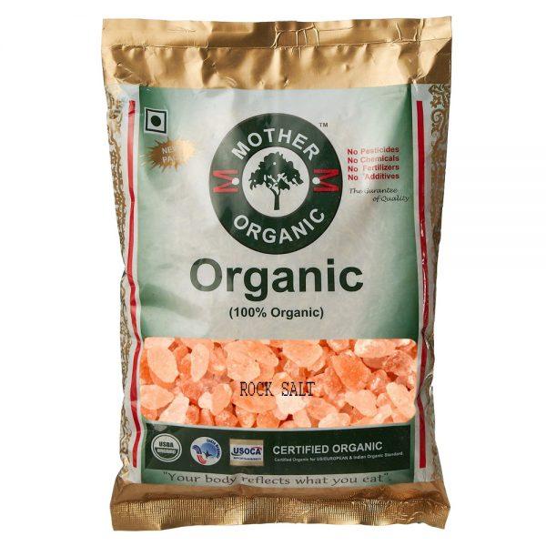 Mother Organic HARD Rock Salt (1.5 kg)-0